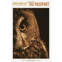 【中商原版】赫塔・米勒:通行证 英文原版 The Passport/Herta Müller