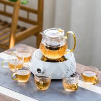 家用小型��岵�t蒸煮茶���水泡茶�o音
