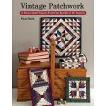 预订 Vintage Patchwork: A Dozen Small Projects from One Bundl