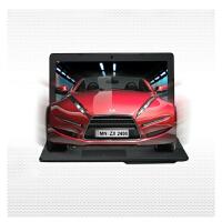 华硕(ASUS) X552MJ2840 15.6英寸笔记本电脑 四核 4G内存 500G硬盘  GT920M  独显官方标配