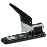 得力大号订书机 钉书机 重型订书器 210页 加厚 0399订书机