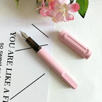 派顿SIKIB F-22新品墨囊吸墨器墨水两用大中小学生男女生成人商务书写练字签字办公学习钢笔文具礼品 0.5mm颜色