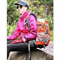 简约户外登山包 30L多功能徒步旅行时尚运动双肩背包男女