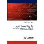 预订 Ions Induced Granular Metallic Magnetic Silicide[ISBN:97