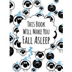 预订 This Book Will Make You Fall Asleep [ISBN:9781524855307]