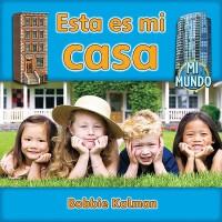 【预订】Esta Es Mi Casa