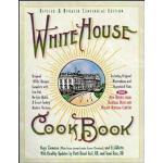 【预订】White House Cookbook Revised & Updated Centennial Editi