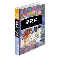 茶花女(精装版)/中小学课外无障碍经典阅读