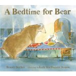 A Bedtime for Bear ISBN:9781406332056