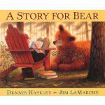【预订】A Story for Bear