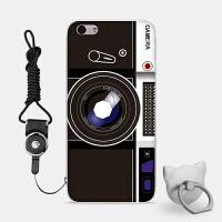 苹果6s手机壳iPhone6保护套7p/5se伪装拆机内部个性创意计算8plus