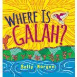 预订 Where Is Galah? [ISBN:9781760125196]