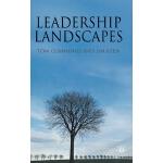 【预订】Leadership Landscapes