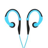 跑步运动耳机17 r9 11华为8V9耳挂式耳塞9 X23 X21小米5三星S6S7手机通用耳麦女打接电话