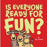 预订 Is Everyone Ready for Fun?: Classroom Edition [ISBN:9781
