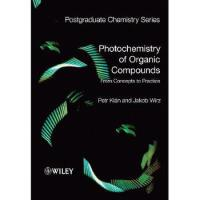 【�A�】Photochemistry of Organic Compounds - from Concepts to P