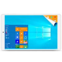 台电(Teclast)X80 Pro 双系统 安卓/win10 双系统 平板电脑 8英寸 升级版(Intel Z8350 1920x1200 IPS屏 2G/32G)前白后白