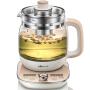 【夏季冰点钜惠7.21-7.23仅三天】小熊(Bear)养生壶 全自动煮花茶壶加厚玻璃烧水壶煎药壶 YSH-A15W6