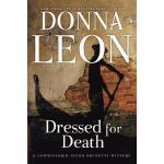 【预订】Dressed for Death A Commissario Guido Brunetti Mystery