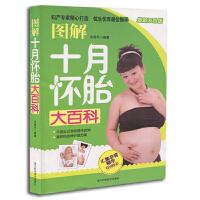 图解十月怀胎大百科
