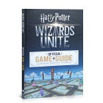 【顺丰速运】英文原版 Wizards Unite: Official Game Guide (Harry Potter