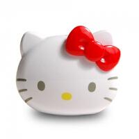 【尾货 甩!】Hello Kitty MP3(4G) 凯蒂猫 HYM-520 可爱MP3白色