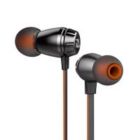 JBL T380A双动圈单元入耳式苹果耳机HIFI耳塞式通用线控有麦