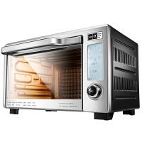 北美电器 (ACA) GT320 智能电子式电烤箱 三键操作 简单方便