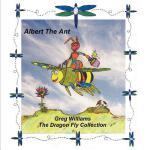 【预订】Albert the Ant
