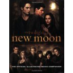 New Moon: The Complete Illustrated Movie Companion ISBN:978