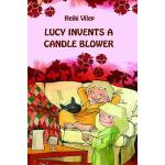 预订 Lucy Invents a Candle Blower [ISBN:9781508617822]