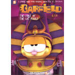 GARFIELD #2: The Curse of the Cat People 加菲猫2:猫人的诅咒 ISBN9781597072670