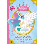 预订 My Little Pony: Princess Celestia and the Summer of Roya