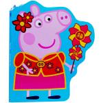 英文原版Peppa's Chinese New Year小猪佩奇过新年