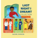 预订 Last Night I Dreamt Collection [ISBN:9780981487496]
