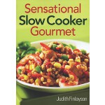 预订 Sensational Slow Cooker Gourmet [ISBN:9780778801993]