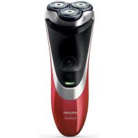 飞利浦(Philips) 电动剃须刀 AT800/16 干湿两用刮胡刀 充电式三刀头全身水洗带弹出式修发器支持1小时快充