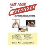 【预订】Fast Track for Caregivers