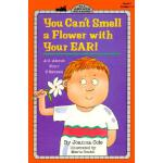 预订 You Can't Smell a Flower with Your Ear!: All about Your
