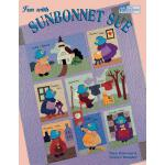 预订 Fun with Sunbonnet Sue Print on Demand Edition [ISBN:978