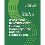 预订 Exercise Physiology: Human Bioenergetics and Its Applica