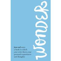 【预订】Wonder Journal 9780552574747