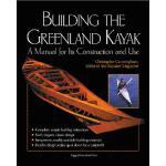 【预订】Building the Greenland Kayak: A Manual for Its Construc