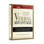 英文原版 Verbal Advantage 高级词汇单词书 词汇学习 英文版工具书 英语词汇单词 出国留学 GRE