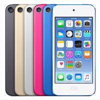 苹果iPod touch6 16G MP4多媒体播放器 (4英寸Retina显示屏,800万像素后置摄像头, 120万