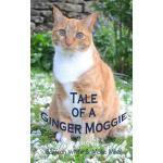预订 Tale of a Ginger Moggie: Secret internet password notebo