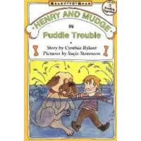 Henry and Mudge in Puddle Trouble (Ready-To-Read, Level 2) 亨