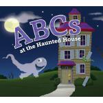 预订 ABCs at the Haunted House [ISBN:9781634408769]