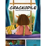 预订 Crackodile [ISBN:9781733361804]