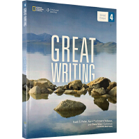 Great Writing 4 Text with Online Access Code 配套在线学习资源 美国本土中
